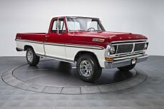 1972 Ford F100 for sale 100869888