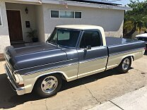 1972 Ford F100 for sale 100907519