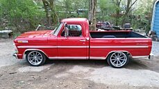 1972 Ford F100 for sale 100973852