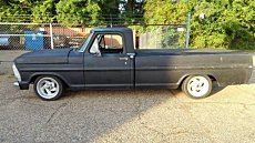 1972 Ford F100 for sale 100981286