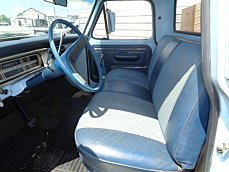 1972 Ford F250 for sale 100904083