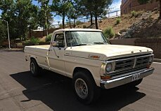 1972 Ford F250 for sale 100821805