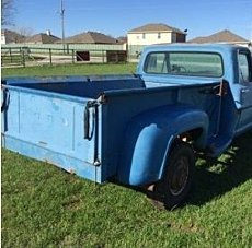 1972 Ford F250 for sale 100826390