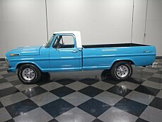 1972 Ford F250 for sale 100948254