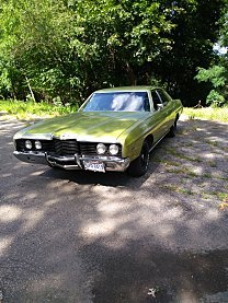 1972 Ford Galaxie for sale 101025464