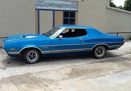 1972 Ford Gran Torino for sale 100812344