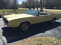 1972 Ford LTD for sale 100764475