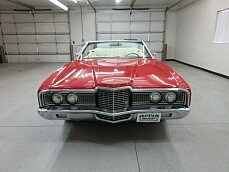 1972 Ford LTD for sale 100774480