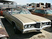1972 Ford LTD for sale 100787402