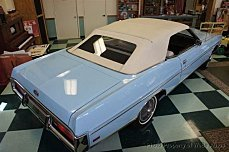 1972 Ford LTD for sale 100818523
