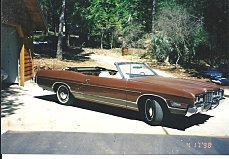 1972 Ford LTD for sale 100886307