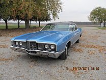 1972 Ford LTD Sedan for sale 100924800