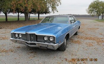 1972 Ford LTD Sedan for sale 100924800