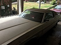 1972 Ford LTD Coupe for sale 100960624