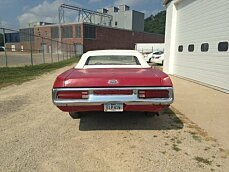 1972 Ford LTD for sale 100977348