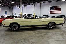 1972 Ford LTD for sale 101003369