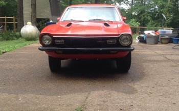 1972 Ford Maverick for sale 100771565