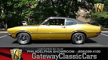 1972 Ford Maverick for sale 100921586