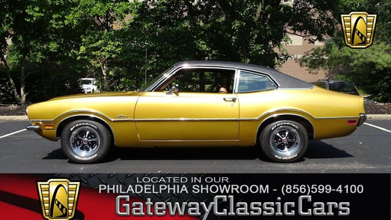 1972 Ford Maverick for sale 100948969