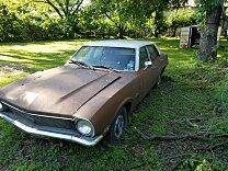1972 Ford Maverick for sale 100868693