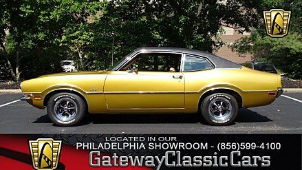 1972 Ford Maverick for sale 100892287