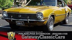 1972 Ford Maverick for sale 101035698