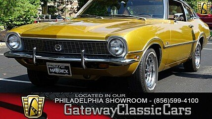 1972 Ford Maverick for sale 101035698
