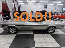 1972 Ford Mustang for sale 100732694