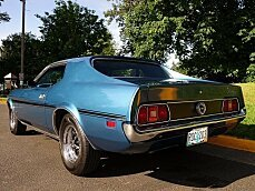 1972 Ford Mustang for sale 100762341