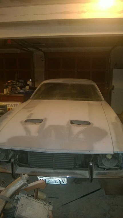 1972 Ford Mustang for sale 100789731