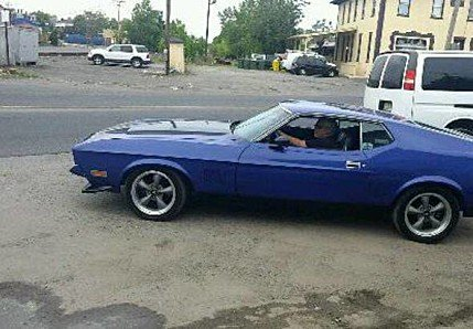 1972 Ford Mustang for sale 100792926