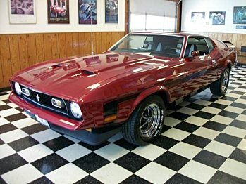1972 Ford Mustang for sale 100797202