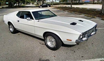 1972 Ford Mustang for sale 100804102