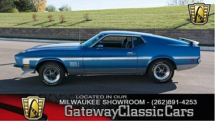 1972 Ford Mustang for sale 100819699