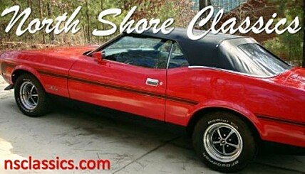 1972 Ford Mustang for sale 100840712