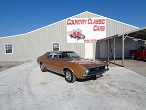 1972 Ford Mustang for sale 100923981