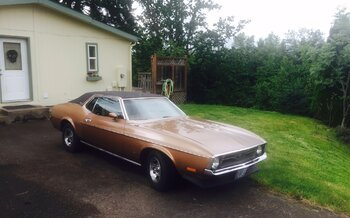 1972 Ford Mustang for sale 100993235