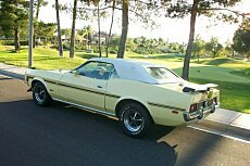 1972 Ford Mustang for sale 100722499