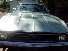 1972 Ford Mustang for sale 100826341