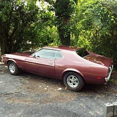 1972 Ford Mustang for sale 100826410