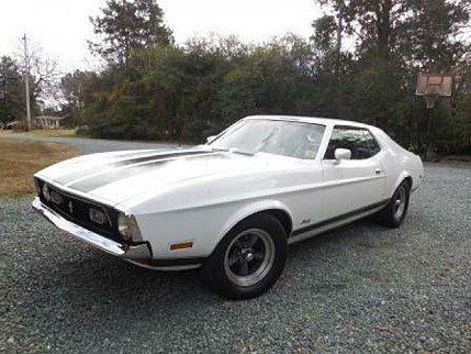 1972 Ford Mustang for sale 100842685