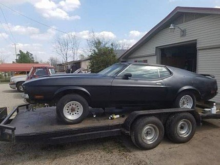 1972 Ford Mustang for sale 100869405