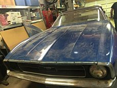 1972 Ford Mustang for sale 100874324
