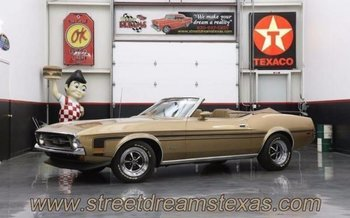 1972 Ford Mustang for sale 100882508