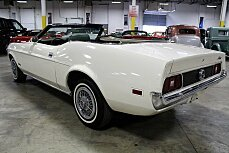 1972 Ford Mustang for sale 100891479
