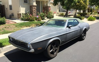 1972 Ford Mustang for sale 100898764