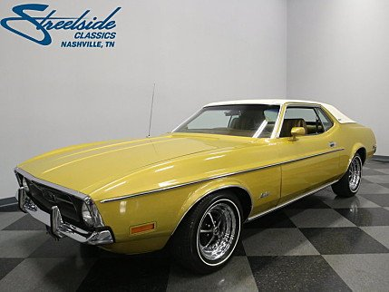 1972 Ford Mustang for sale 100915916
