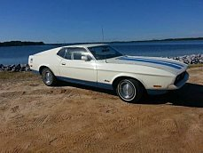 1972 Ford Mustang for sale 100977112