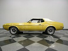 1972 Ford Mustang for sale 100980939