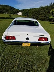 1972 Ford Mustang for sale 100981285